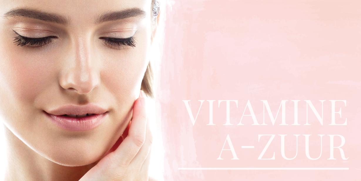 e1a02ae078f74e Het gebruik van vitamine A-zuur - Dr. Jetske Ultee