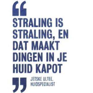 Quote Dr. Jetske Ultee