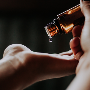 Alcohol in huidverzorging