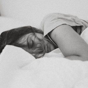huidveroudering-door-slaaptekort