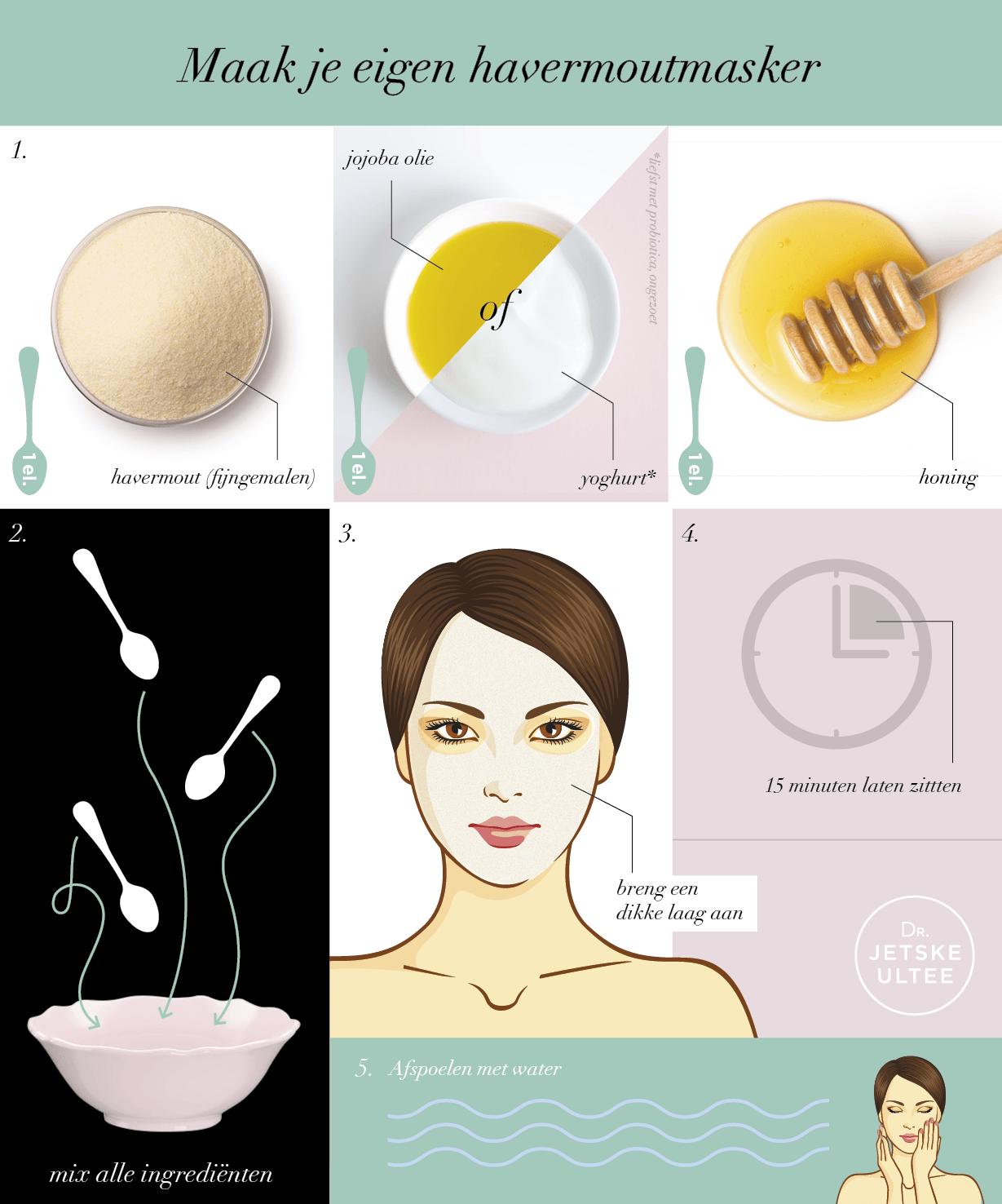 zelf yoghurt maken met probiotica