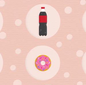 Acne en koolhydraten