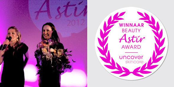 Beauty Astir Awards