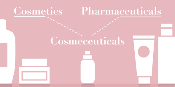 Cosmetica en cosmeceuticals