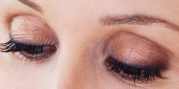 Oog make-up