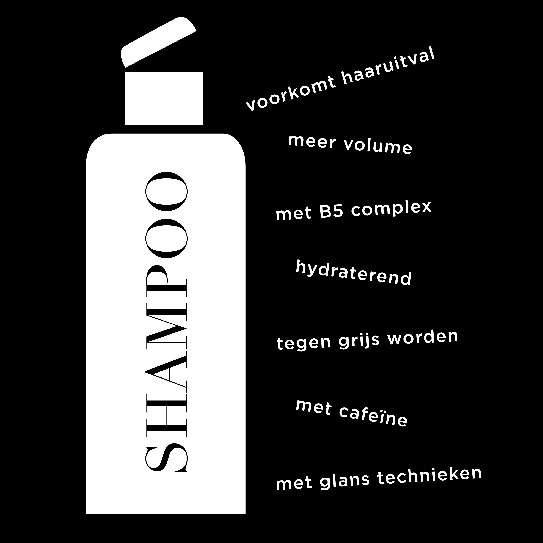 Shampoo claims