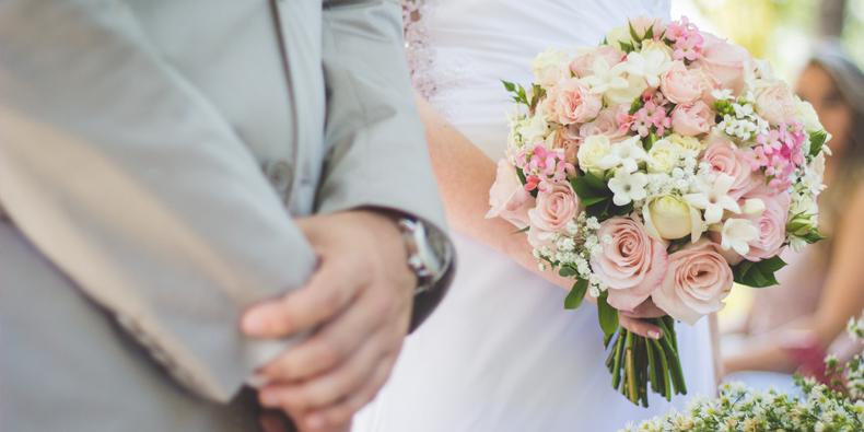 mooie-huid-op-bruiloft