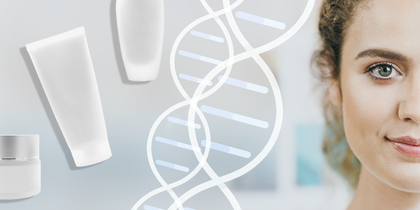 dna cosmetica