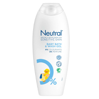 Neutral Baby Wasgel 250 ml | Plein.nl