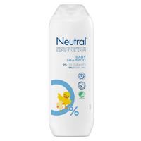 Neutral Baby Shampoo 250 ml | Plein.nl